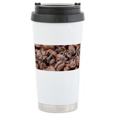 Cute Dewey Travel Mug
