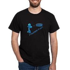 Frisbee Fan T-Shirt