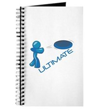 Ultimate Frisbee Journal