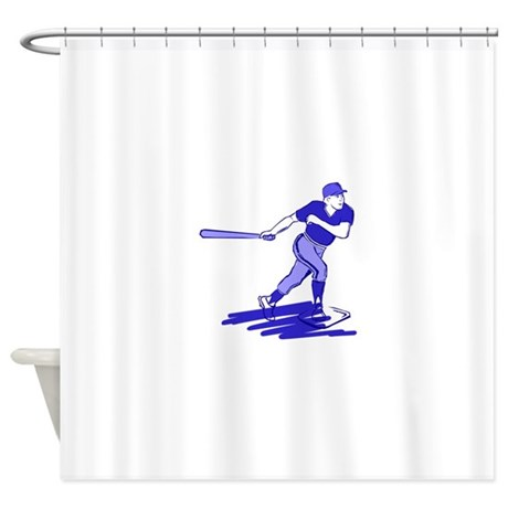 Barbara Barry Shower Curtain WSU Cougars Shower Curtai