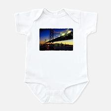 SF Darkness Infant Bodysuit