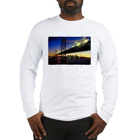 SF Darkness Long Sleeve T-Shirt