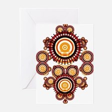 EarthCircles Greeting Cards (Pk of 10)