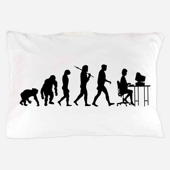 Software Programmer Pillow Case