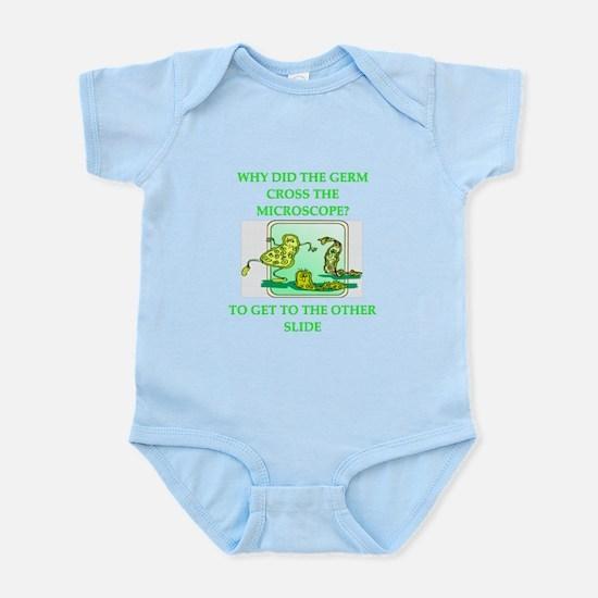 GERM.png Infant Bodysuit
