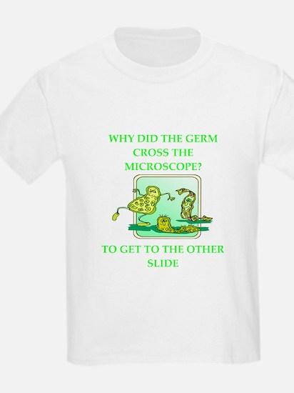 GERM.png T-Shirt