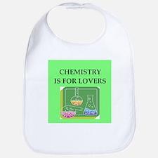 CHEMISTRY joke gifts t-shirts Bib