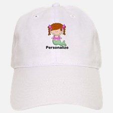 My Girl Personalized Baseball Baseball Cap