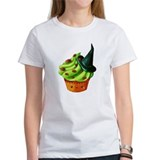 Halloween cupcake Women's T-Shirt
