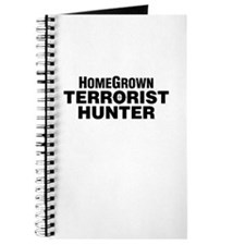 Homegrown Terrorist Journal
