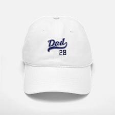 Dad To Be Baseball Baseball Cap
