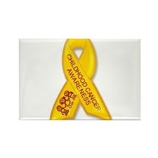 Unique Awareness Rectangle Magnet (10 pack)