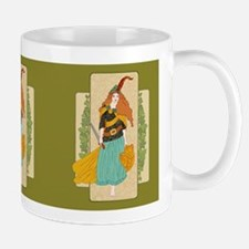 Out Of The Woods Mugs