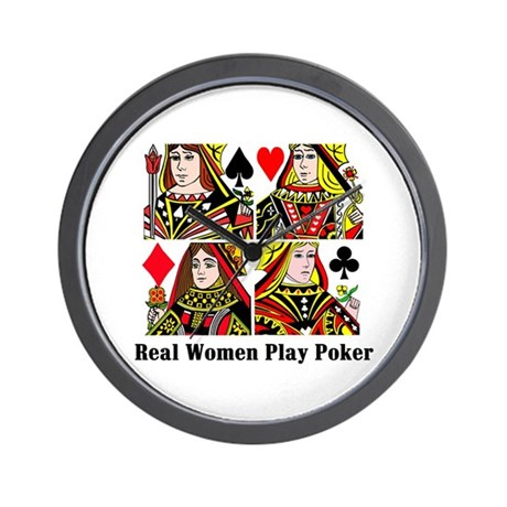 play real poker