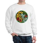 Summer Circle Sweatshirt