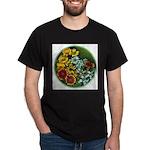 Summer Circle Dark T-Shirt