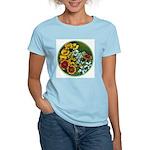 Summer Circle Women's Light T-Shirt