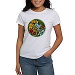 Summer Circle Women's T-Shirt
