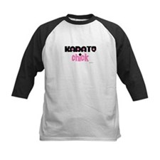 Karate Chick (Cotton Candy) Tee