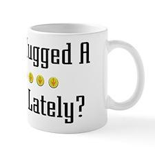 Hugged Caregiver Mug