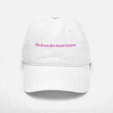 The Future Mrs Leland Chapman Baseball Baseball Cap