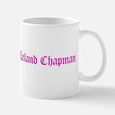 The Future Mrs Leland Chapman Mug