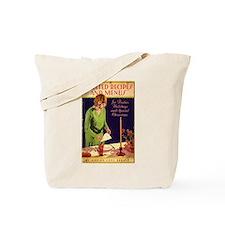 Selected Recipes/kitchen Encyclopedia ~ Tote Bag