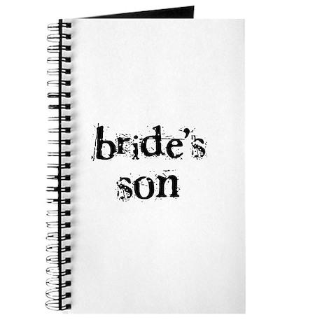 Bride's Son Journal