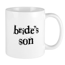 Bride's Son Mug