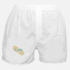 Ouch Bandage Boxer Shorts
