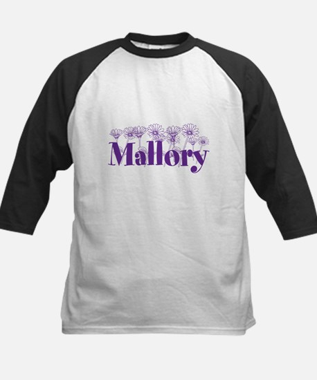 Personalized Childs Baby Name Baseball Jersey