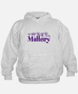 Personalized Childs Baby Name Hoodie