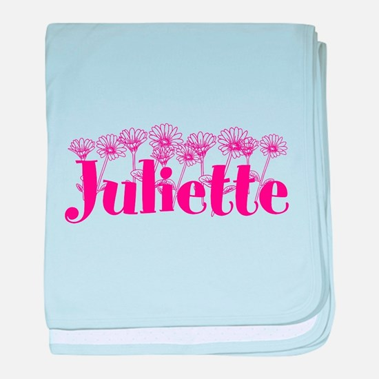 Personalize Custom Baby Childs Name baby blanket