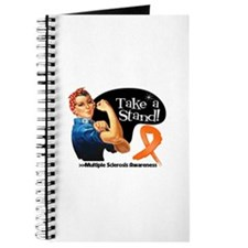 Multiple Sclerosis Stand Journal