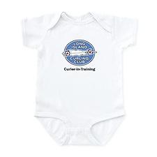 LICC Curler-in-Training Infant Bodysuit
