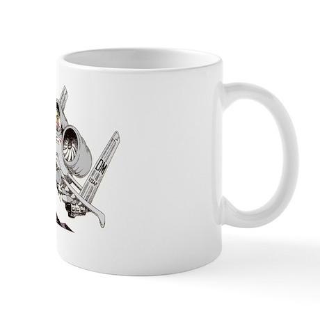 A-10 DMAFB II Mug