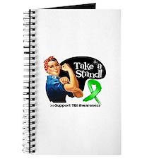TBI Stand Journal