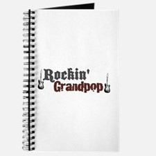 Rockin Grandpop Journal