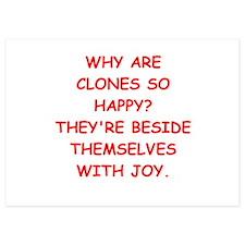 clones Invitations