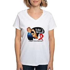 Stroke Stand Shirt
