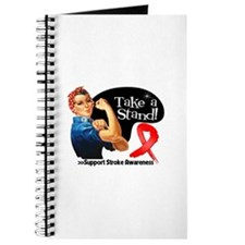 Stroke Stand Journal