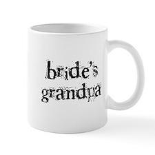 Bride's Grandpa Mug