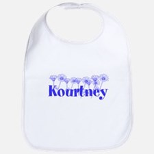 Personalized Baby childs Name Bib