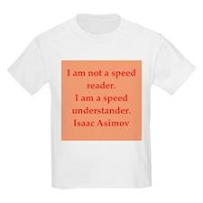 asimov4.png T-Shirt