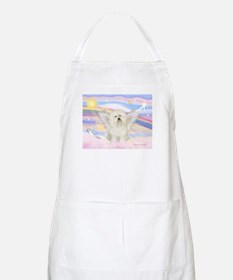 Bolognese Angel BBQ Apron
