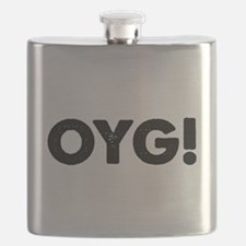 Oh Your God! Flask