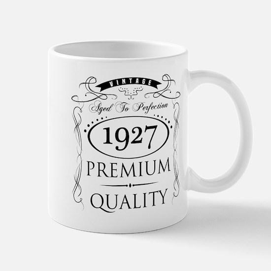 1927 Premium Quality Mugs