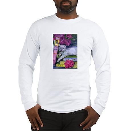 Puss 'n Boots Long Sleeve T-Shirt