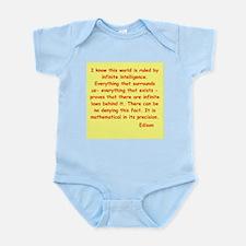 edison5.jpg Infant Bodysuit