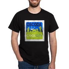 OscodaCoolCity T-Shirt